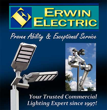 Commercial Electrician Tampa