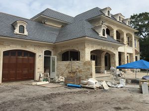 Custom Residential Electrical Contractors