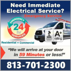 Erwin Electric Emergency Services