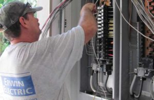 Commercial Electrical Contractors Near Me