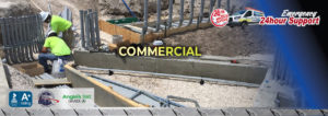 Commercial and industrial electrical contractors