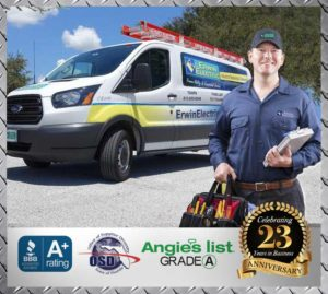 Residential Electrician Tampa