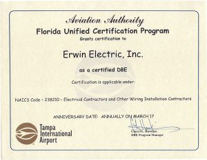 Tampa-Aviation-Authority