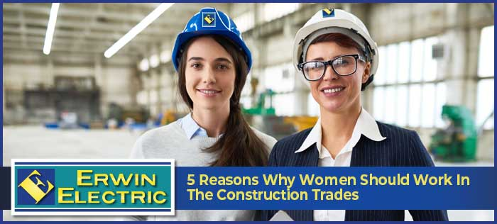 Construction Trade for Women