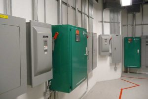 Commercial Electrical Contractors Erwin Electric