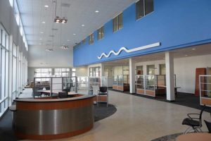 Commercial industrial electrical contractors