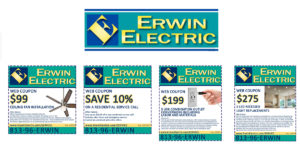 Erwin Electric Coupons