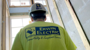 Custom Home Electrical Services